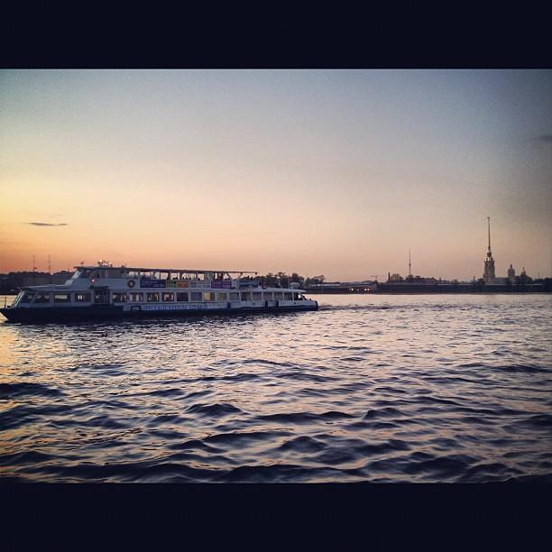 Saint-Petersburg, may'12