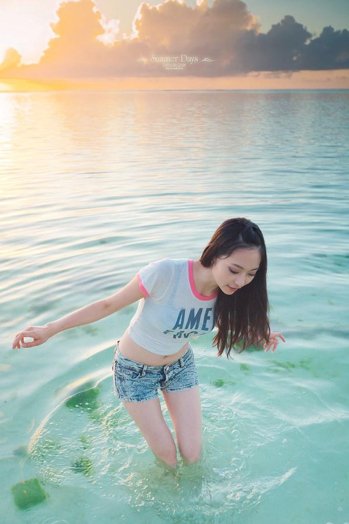 [菲菲]夏天