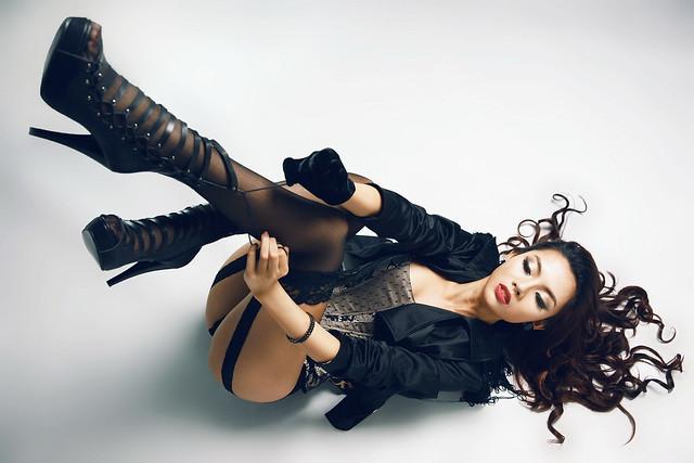 Amateur brazilian booty