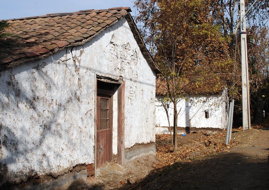 Xalera de tango casas antiguas