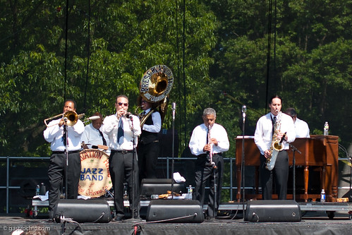 Preservation Hall Jazz Band, the Great Googa Mooga