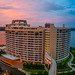 Bay Lake Tower a DVC resort located adjacent to Disney's Contemporary resort. by wdwphotoclub