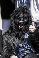 masque, clothing, costume, black,