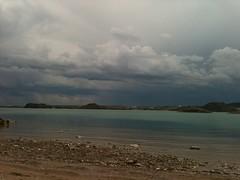 Lac de Kapchagaï