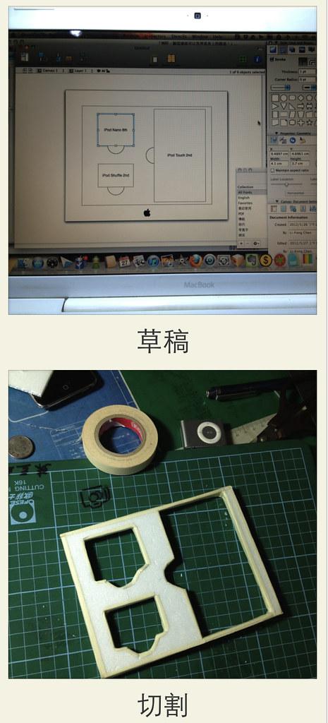 蘋果相框製作 1