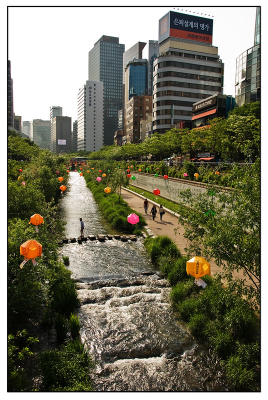 Cheongyyeong Stream 001