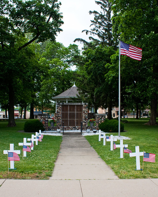 Metamora Memorial Flickr Photo Sharing