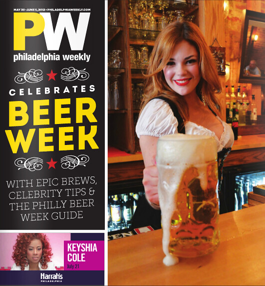 PW Beer Week