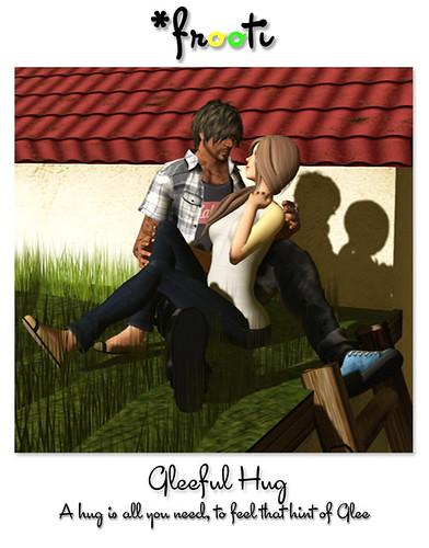 *Frooti - Gleeful Hug
