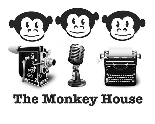 """The Monkey House DRAFT 2"" by aforgrave, on Flickr"
