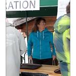 Marathon du Grand Bec (1ère édition) - Les Bénévoles (Champagny-en-vanoise, France)