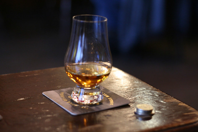 Dram of Whisky
