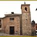 Parroquia  El Salvador,Toledo,Castilla la Mancha,España