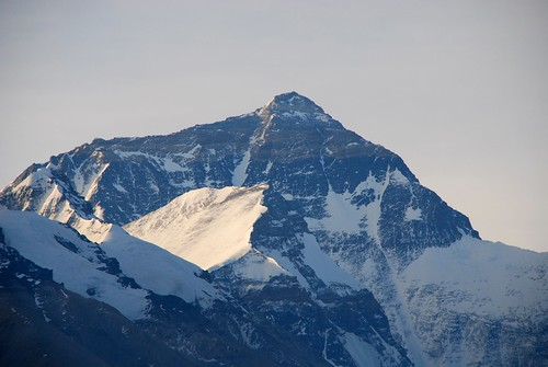 Mount Everest photo