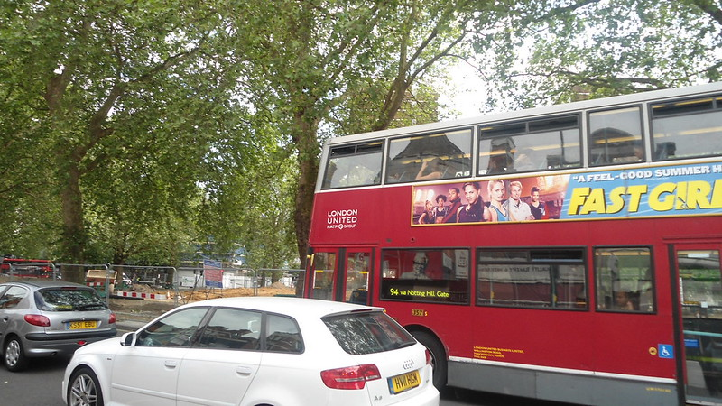 My Next Bus...