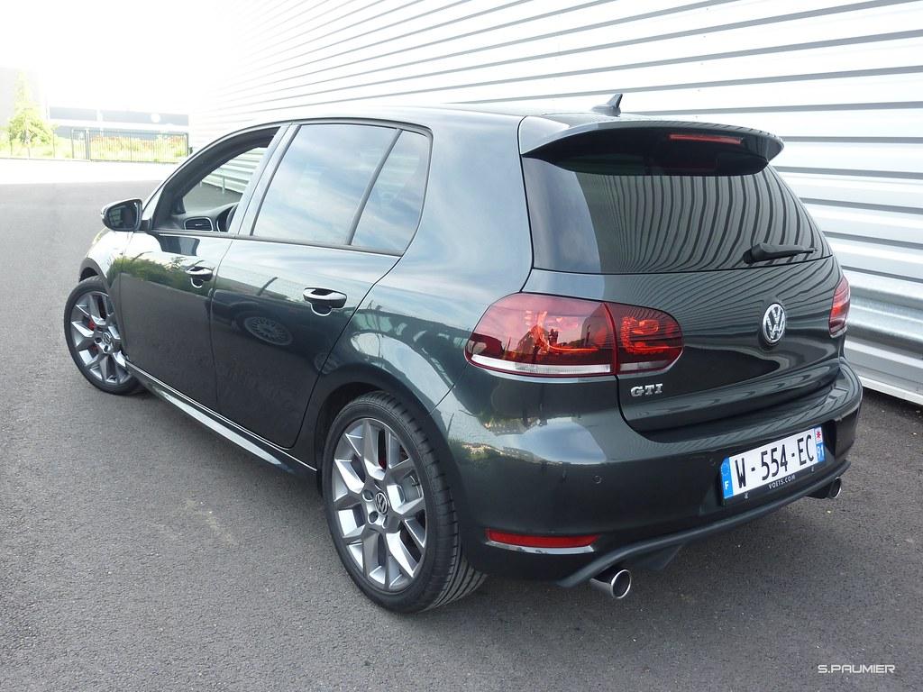 Volkswagen Golf VI GTI (2009-2013) [Topic Officiel] - Page : 502