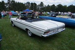 64 Plymouth Fury