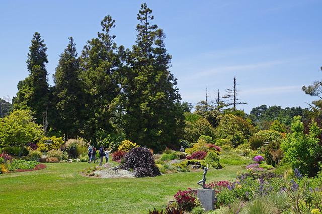 2012 05 26 05 28 Mendocino County 104 Fort Bragg Mendocino Coast Botanical Gardens Flickr