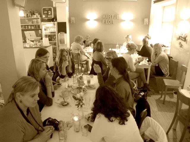 Blogs & Coffee...oder ich hab mein Herz verloren in Hamburg 15