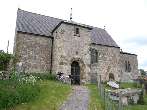 1513_Old Byland Church