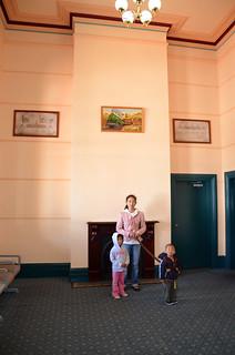 Albury Train Station 10
