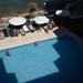 Magnificas vistas del Hotel Melia Castilla