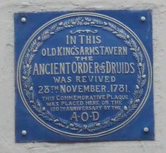 Photo of Blue plaque number 9156