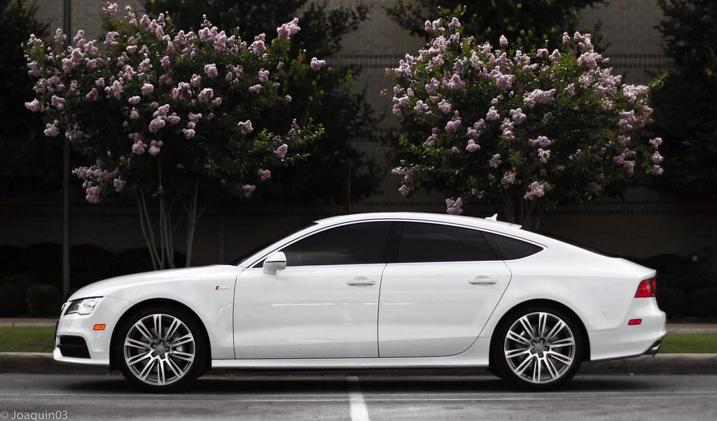 Audi A9 2015