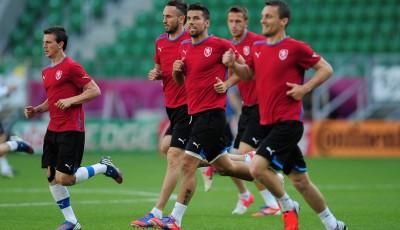 EURO 2012: Jsou fotbalisté dobří běžci? Nebo lenoši? (ANALÝZA)