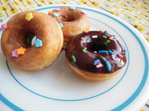 Mini Donuts Maker