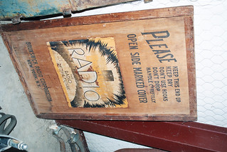 Radio advert sign2