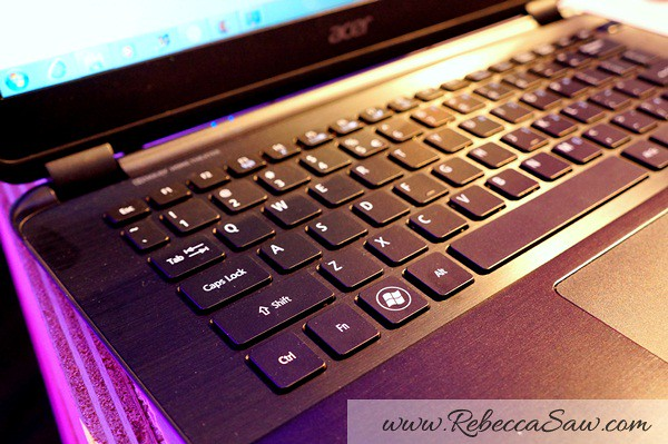 Acer S5-020