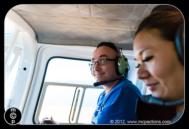 helicopter ride and sandy cay26