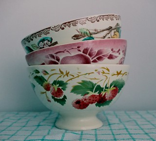French Bowls (2)