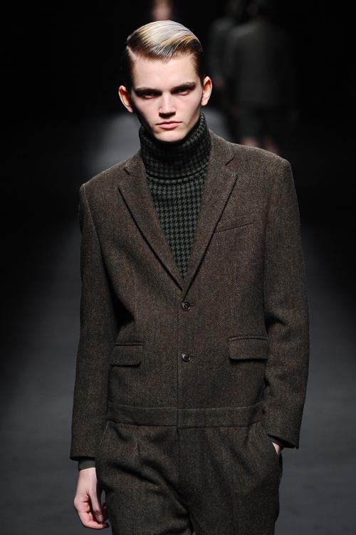 FW14 Tokyo MR GENTLEMAN204_Morris Pendlebury(Fashion Press)