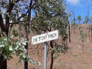 The Stony Pinch