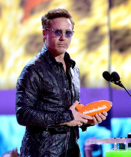 Winner Nickelodeon's 27th Annual Kids Choice Awards