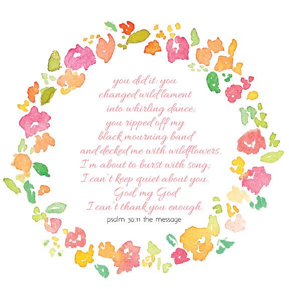 psalm3011