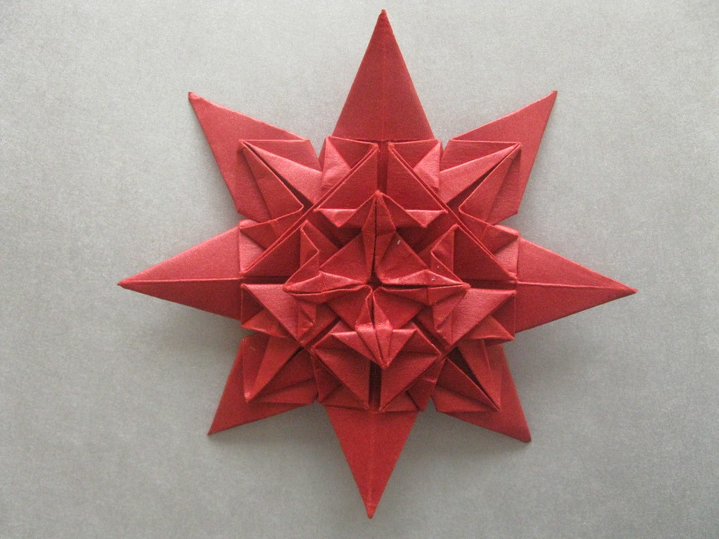 Baroque Star by Me