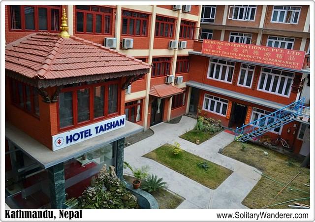 Kathmandu Hotels