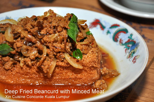 Top 10 Best Favourite at Xin Cuisine Concorde Kuala Lumpur 4