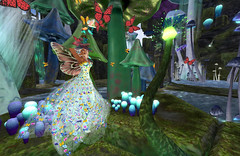 Fantasy Faire, Other World, 30/4/16
