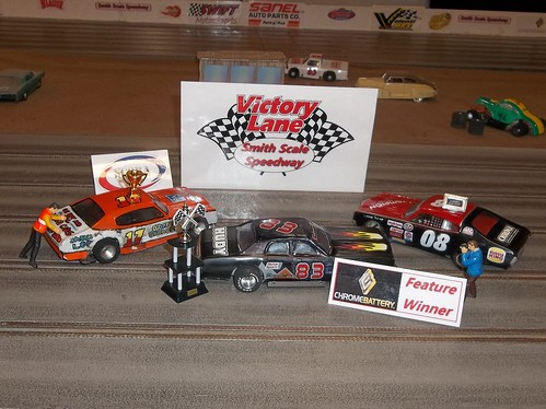Charlestown, NH - Smith Scale Speedway Race Results 05/15 26433227634_6091945ff9