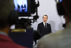 Pressekonferenz Christian Kern 17.5.2016