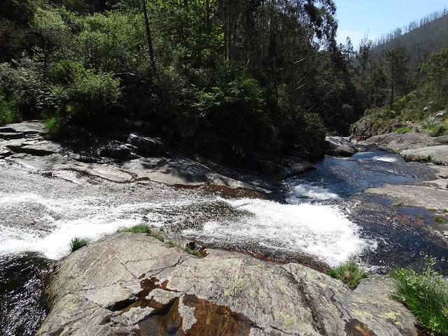 Río Pedras en A Pobra