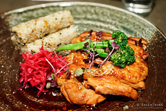 20160501-39-Teriyaki chicken at Ebisu in Auckland