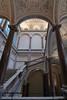 palazzo Braschi in stile Escher