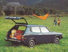 1976 Datsun F-10