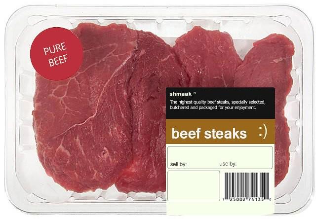 Shmaak Steak