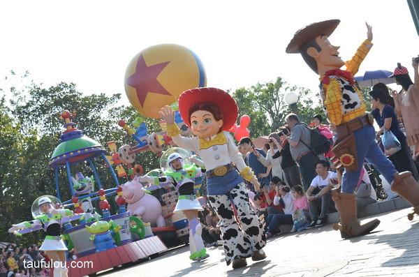 HK Disneyland (58)